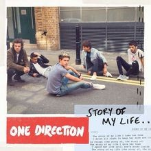 Video : One direction - Story of my life