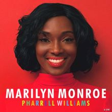 Pharrell Williams - Marylin Monroe