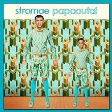 Video : Stromae - Papaoutai