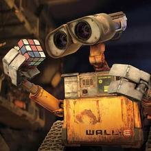 Disney, Dibujos para colorear WALL-E