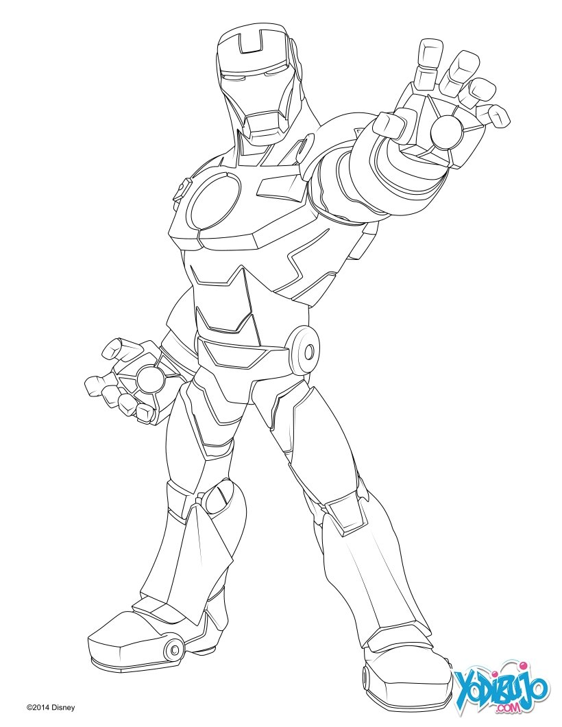 Disney Infinity 2.0 Coloring Pages Coloring Pages