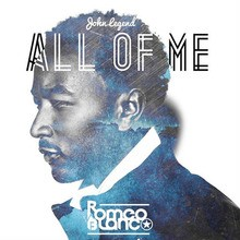 Video : John Legend - All of me