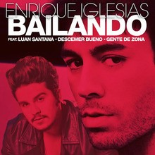 Video : Enrique Iglesias - Bailando