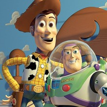 Video : Yo soy tu amigo fiel - Toy Story