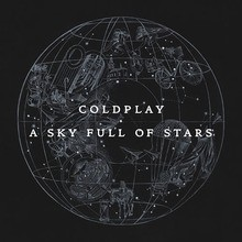 Video : Coldplay - A sky full of stars