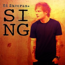 Video : Ed Sheeran - Sing