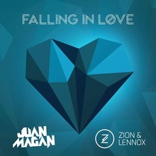 Video : Juan Magán - Falling in love