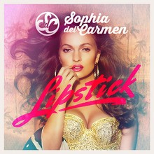 Video : Sophia del Carmen - Lipstick