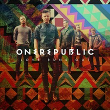 One Republic - Love runs out