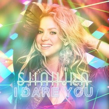 Video : Shakira - La La La, I dare you