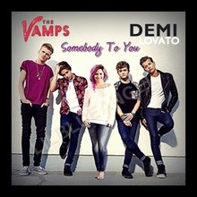 Video : The Vamps - Somebody to you