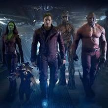 Rompecabezas  : Los 5 Guardianes