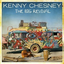 Video : Kenny Chesney - American Kids