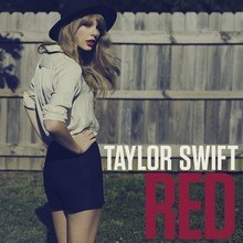 Video : Taylor Swift - Red