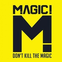 Video : Magic - Let Your Hair Down