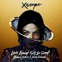 Video : Michael Jackson/Justin Timberlake - Love Never Felt So Good