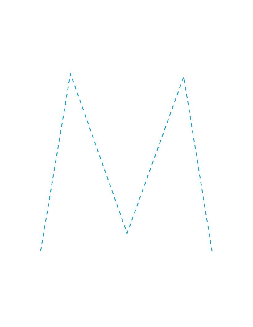 Aprender a dibujar la letra j - es.hellokids.com