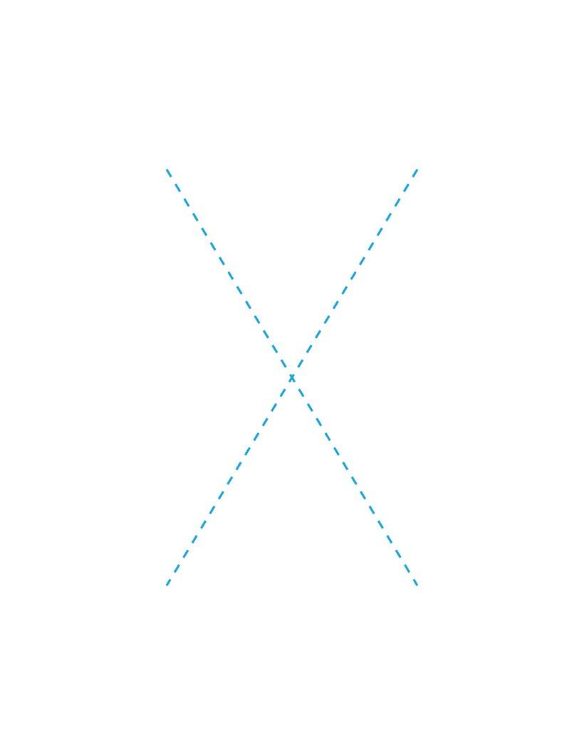 Aprender a escribir : La letra X