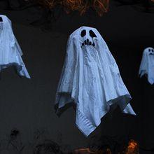 Manualidad infantil : Los fantasmas tristes