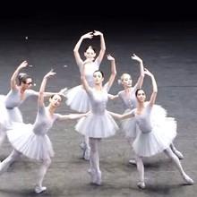 Video : Sentido del humor de las bailarinas
