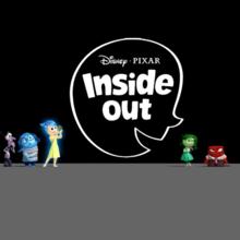 Nueva pelí Disney Pixar: INSIDE OUT