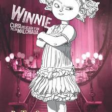 Dibujo para colorear : Winnie para imprimir