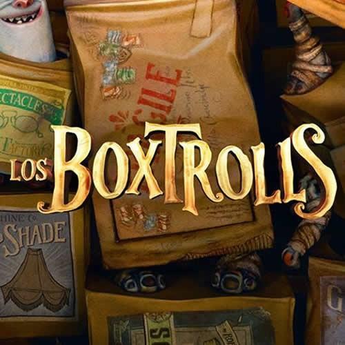 Los Boxtrolls 31 de octubre en cines