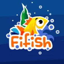 Juego para niños : Fifish