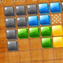 Juego para niños : Sliding Cubes