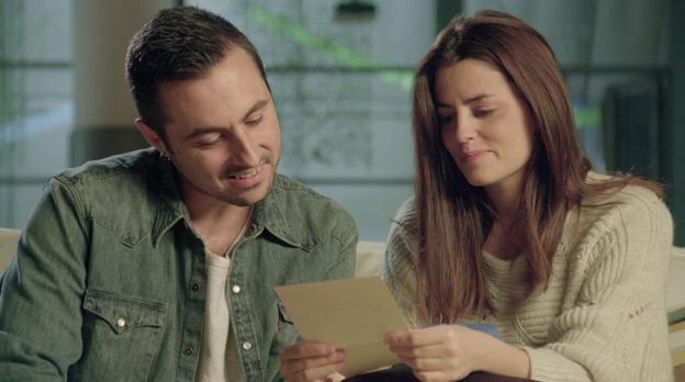 Noticia : Escribe la otra carta de Navidad a tus Papás: IKEA