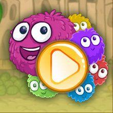 Juego para niños : Frizzle Fraz 5
