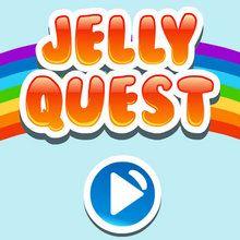 Juego para niños : Jelly Quest