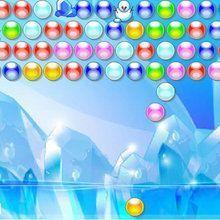 Juego para niños : Bubble Elements