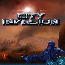 City Invasion