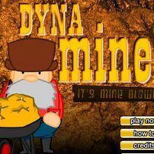 Juego para niños : Dinamita