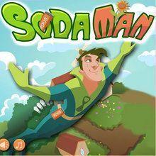 Juego en linea SUPER SODA
