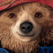oso, Dibujos de PADDINGTON para colorear