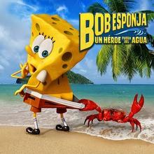 Noticia : Bob esponja te invita a una masterclass de cocina