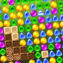 Juego para niños : Volver a CandyLand