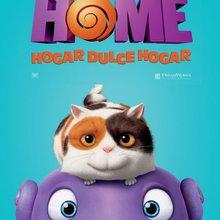Home - Hogar dulce hogar