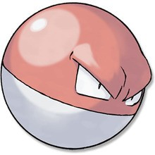 Pokemon Voltorb