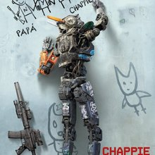 Video : Chappie