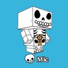 Mic: Dios de papel