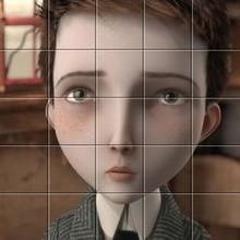Puzzle en línea : Little Jack