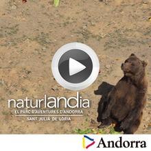 Video : Naturlandia