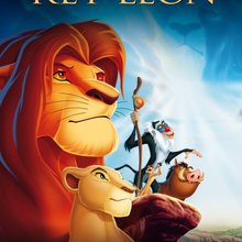 Video : El Rey León 3D