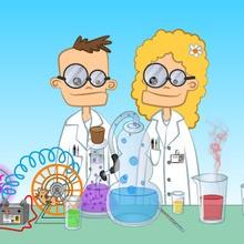 escuela, Experimentos científicos y proyectos de ciencia