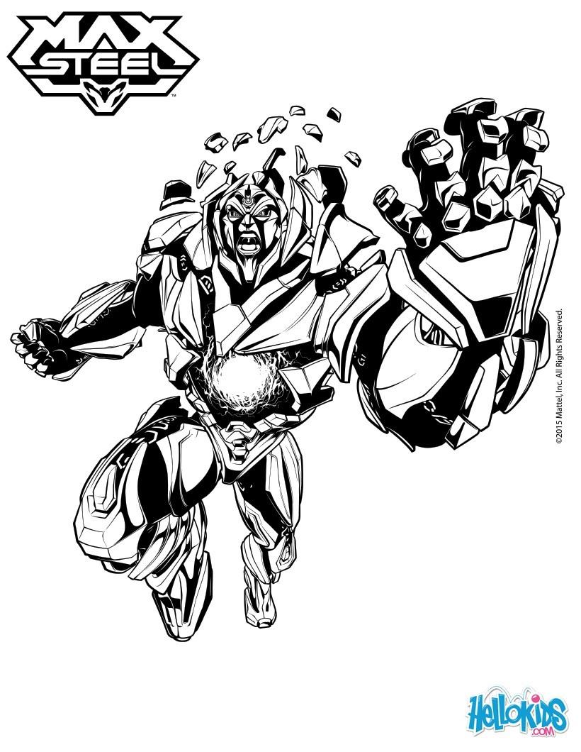 Superhéroe : Dibujos para Colorear, Videos y Tutoriales ...