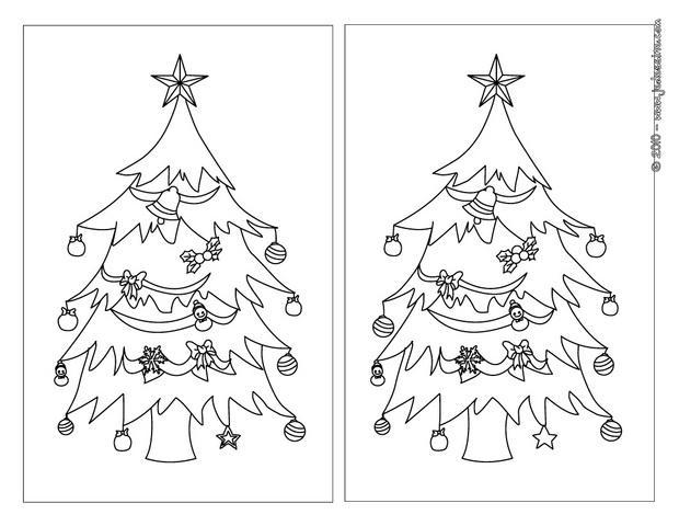 Juegos Gratuitos De Arbol De Navidad Busca Las 5 Diferencias Es