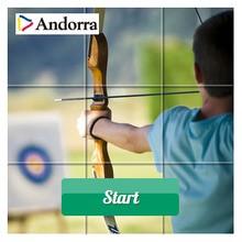 Tiro con arco en Andorra